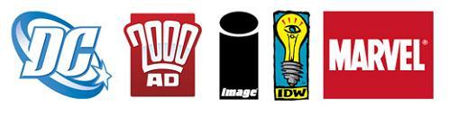 La revue de dépress' comics de mai 2012